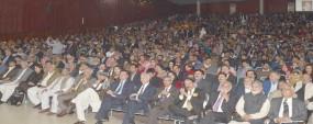 PU alumni to work for national development